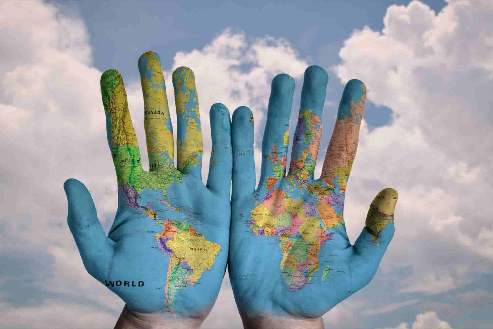 Why Global Expansion Should be the Next Step for Startups after Raisin...