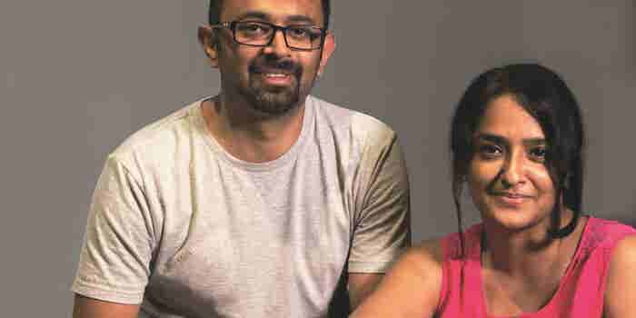 Meet the Neuromorphic Duo of Ashwini and Anand