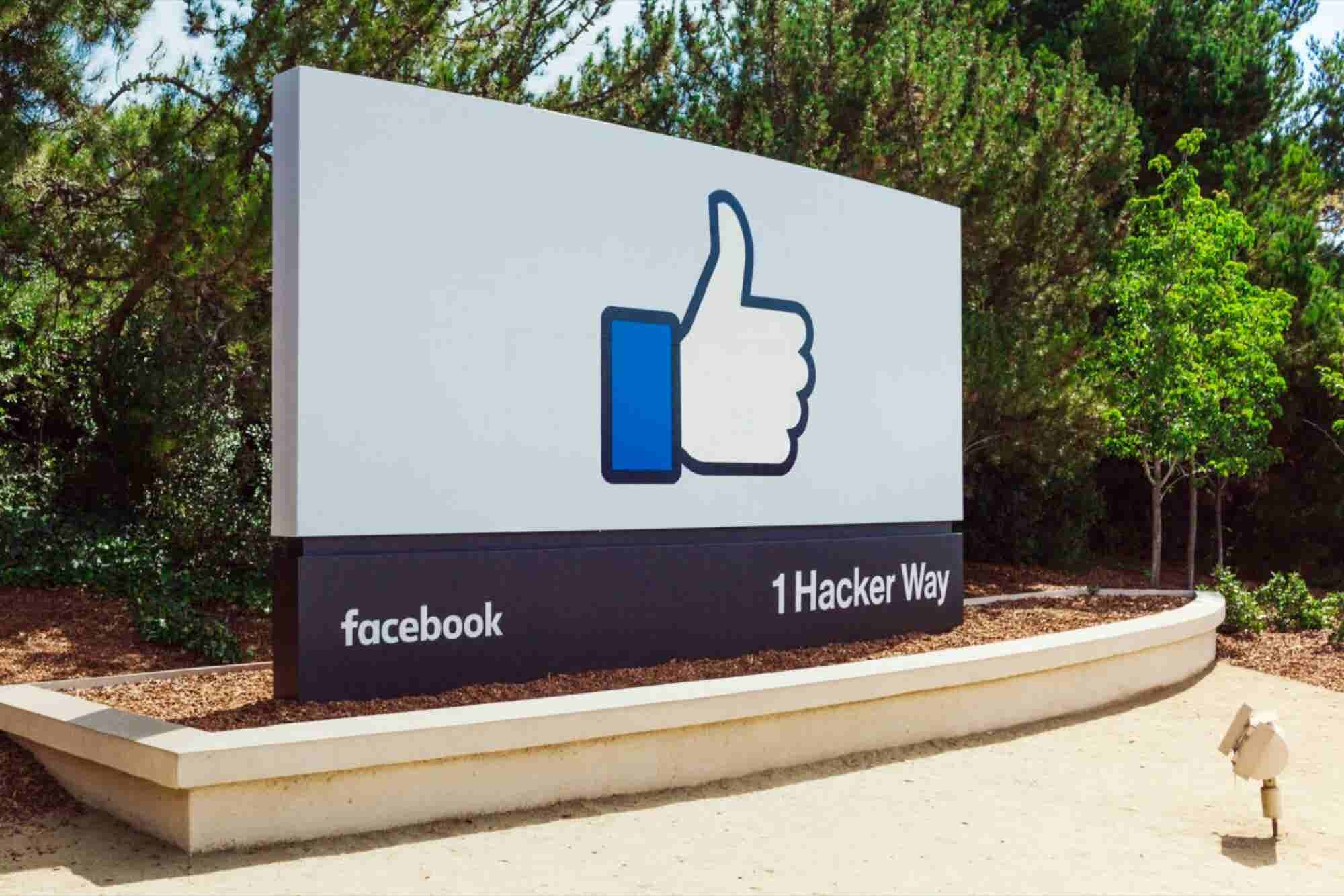 You Trusted Facebook: Own Up to It