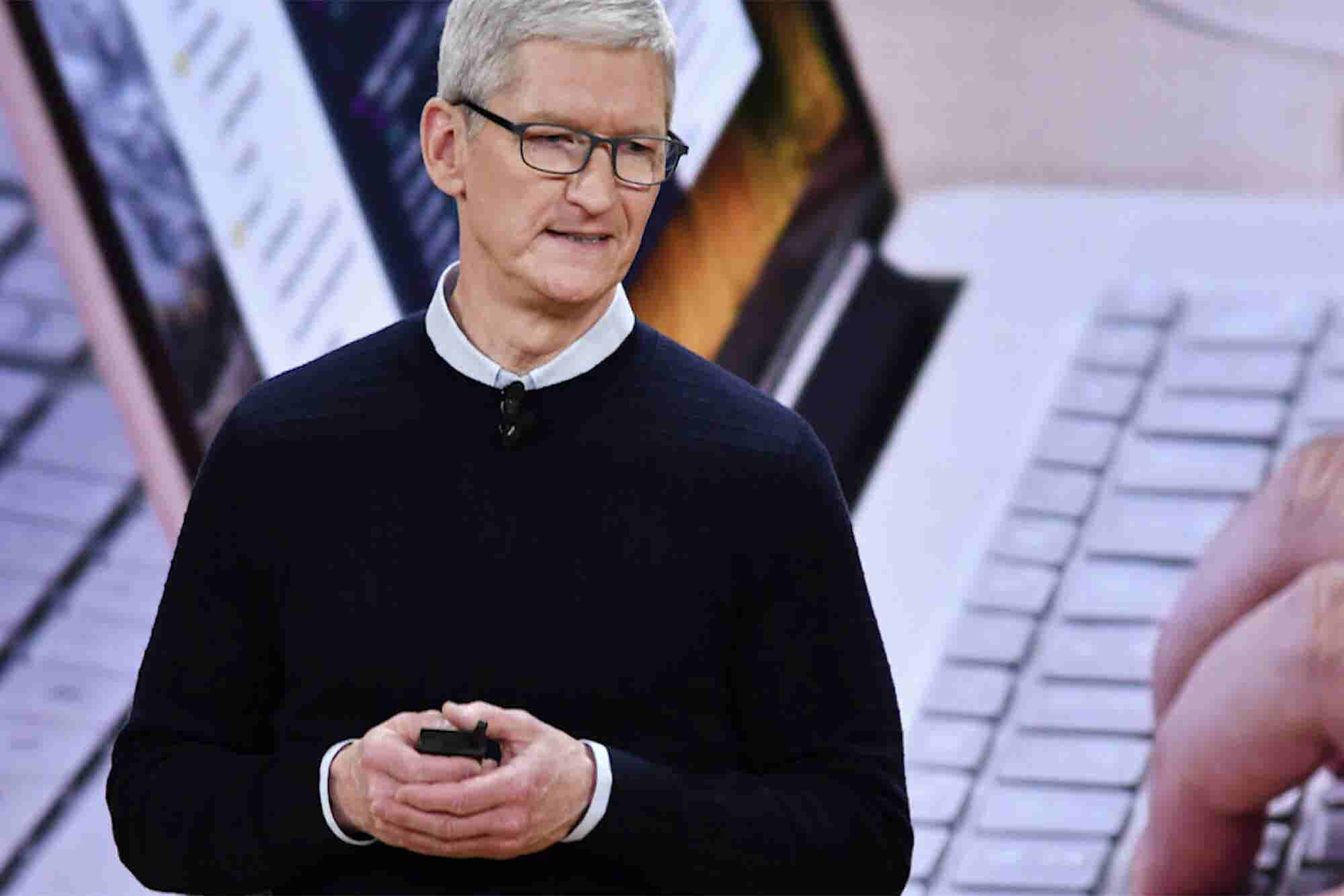 Apple's CEO Criticizes Mark Zuckerberg! 3 Things to Know Today.