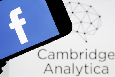 Facebook's Data Scandal and Europe's New Data Privacy Rule Have Massiv...
