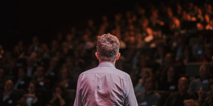 5 Secrets to Writing a Memorable Speech