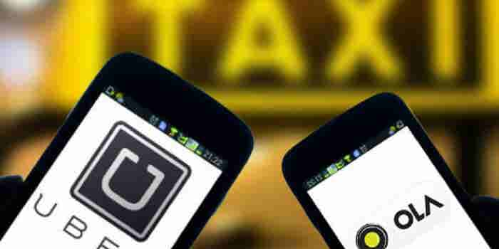 Ola to Finally Engulf Uber's India Business after '12 Months of Talks'