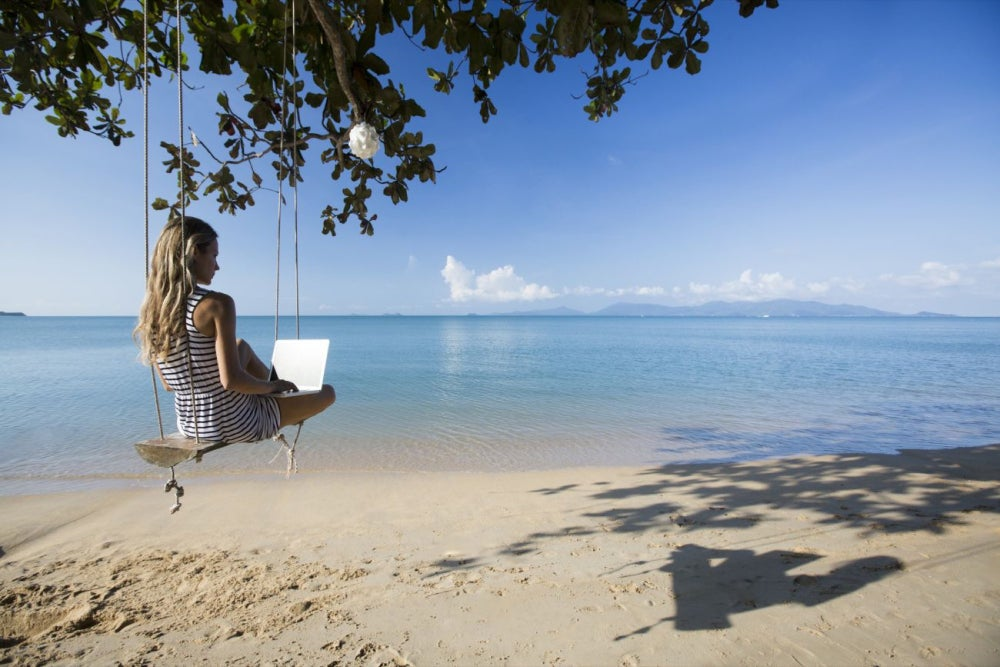 18 Ways for Digital Nomads to Make Money