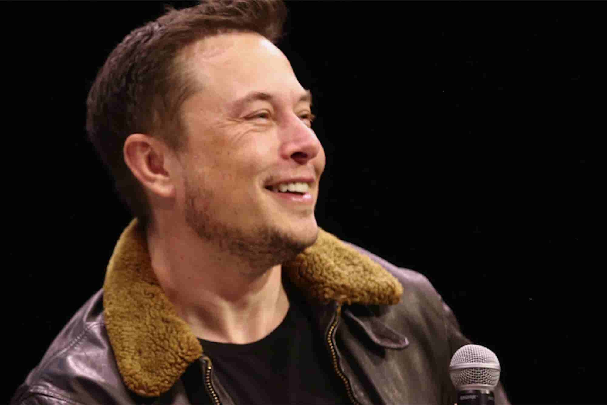 A Good and Bad Day for Elon Musk. 3 Things to Know Today.
