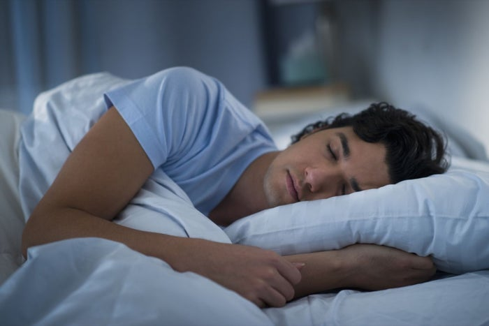 To Build a High-Performing Company Your Team Needs a Good Night's Sleep Every Night