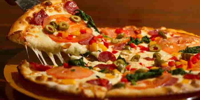 Benedetti's Pizza cumple 35 años