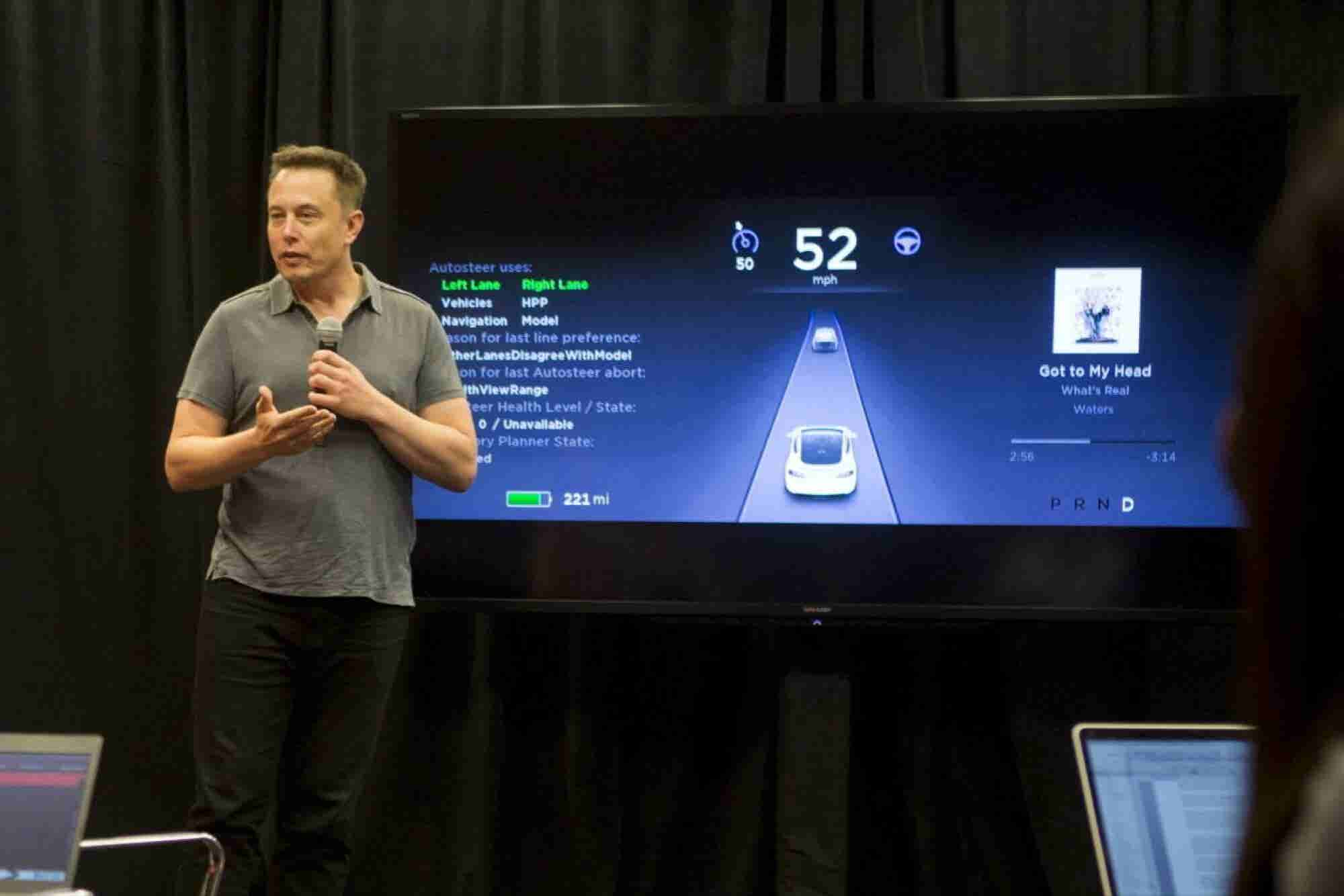 Tesla Says Autopilot Was Engaged in Fatal Model X Crash