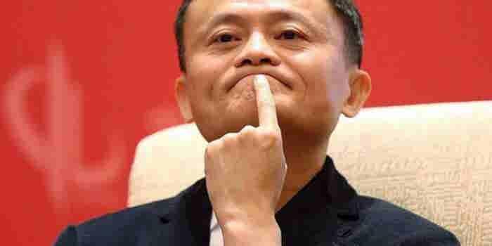 Esta es la filosofía que hizo multimillonario a Jack Ma
