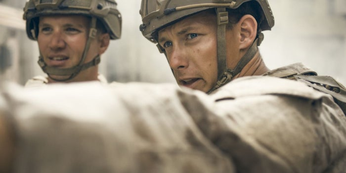 Inspire Your Team by Living This One Leadership Principle From the U.S. Marines