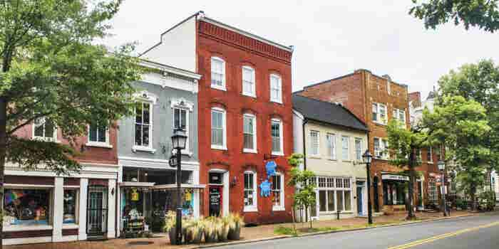 The New-Old Adage for Main Street 2025? The More Things Change, the More They Stay the Same.