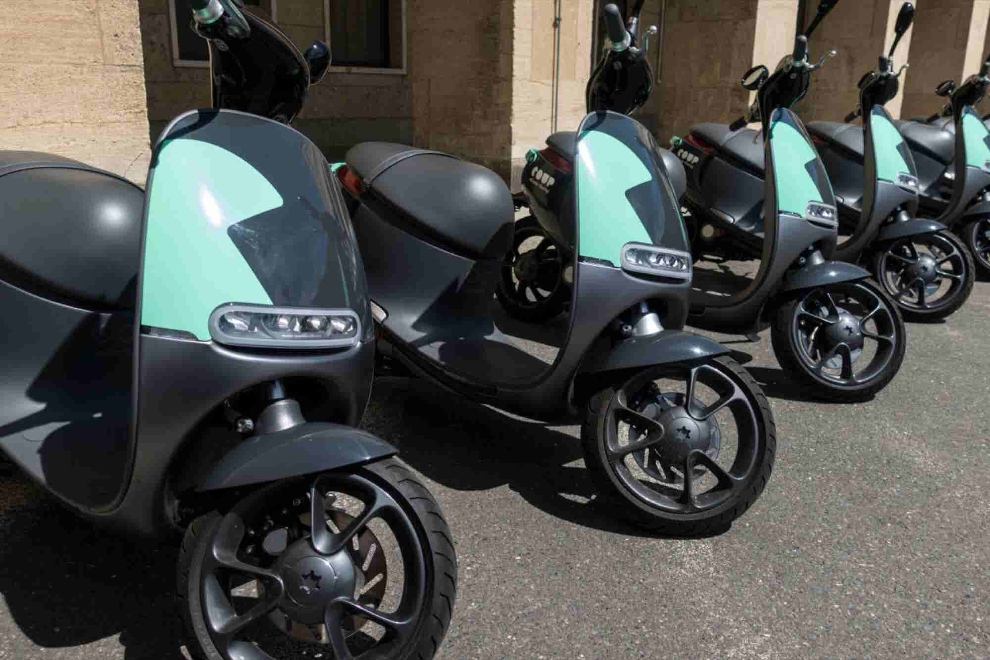 Electric Scooters Flood San Francisco's Streets! 3 Things to Know Toda...
