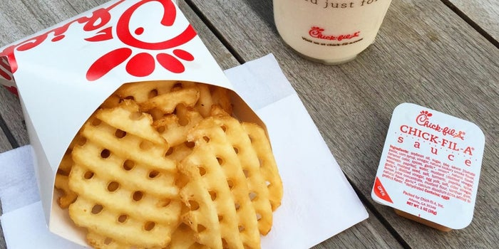 deaa39ae5 25 Interesting Facts You Should Know About Chick-fil-A
