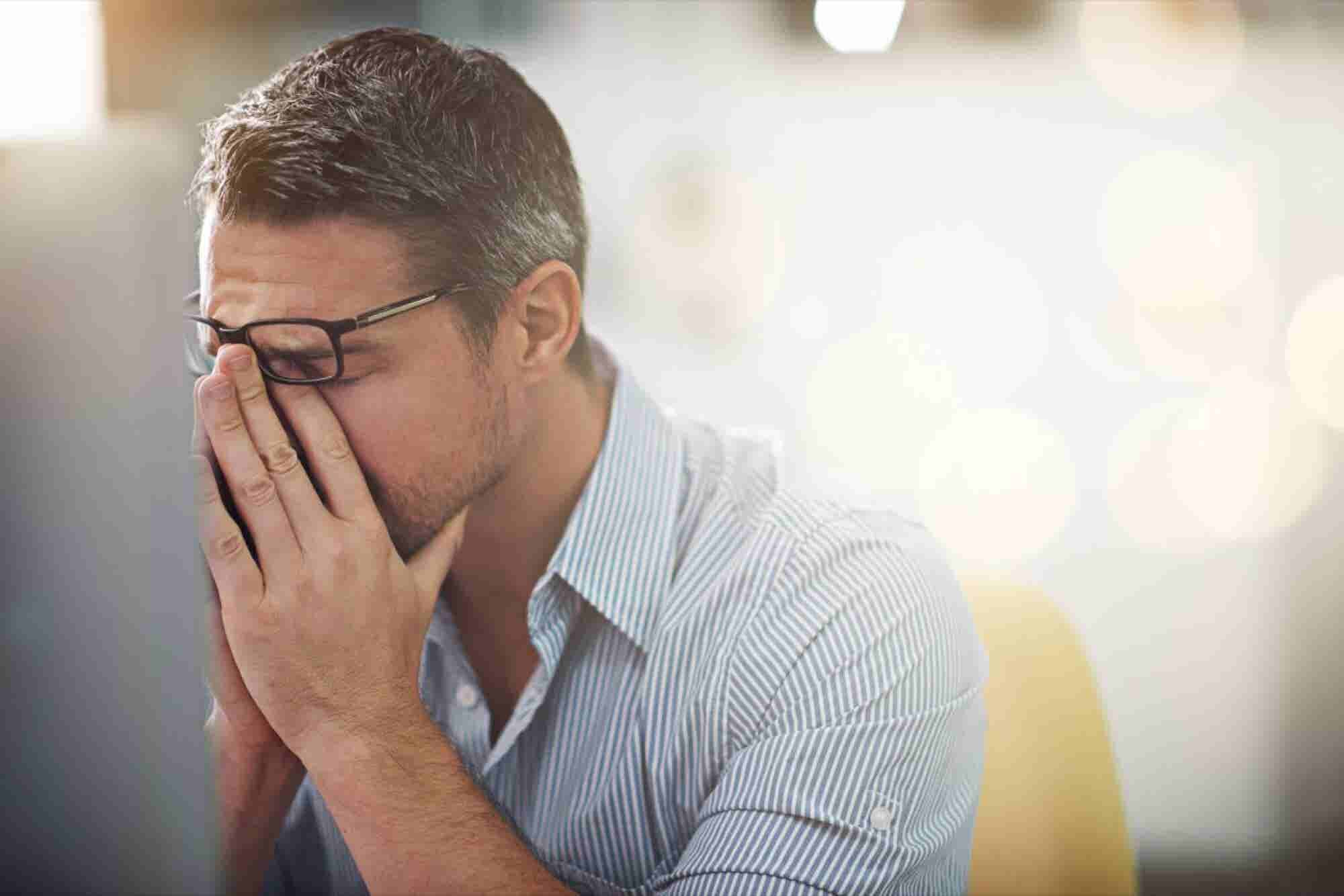 3 Stress-Killing Strategies Business Leaders Can Take
