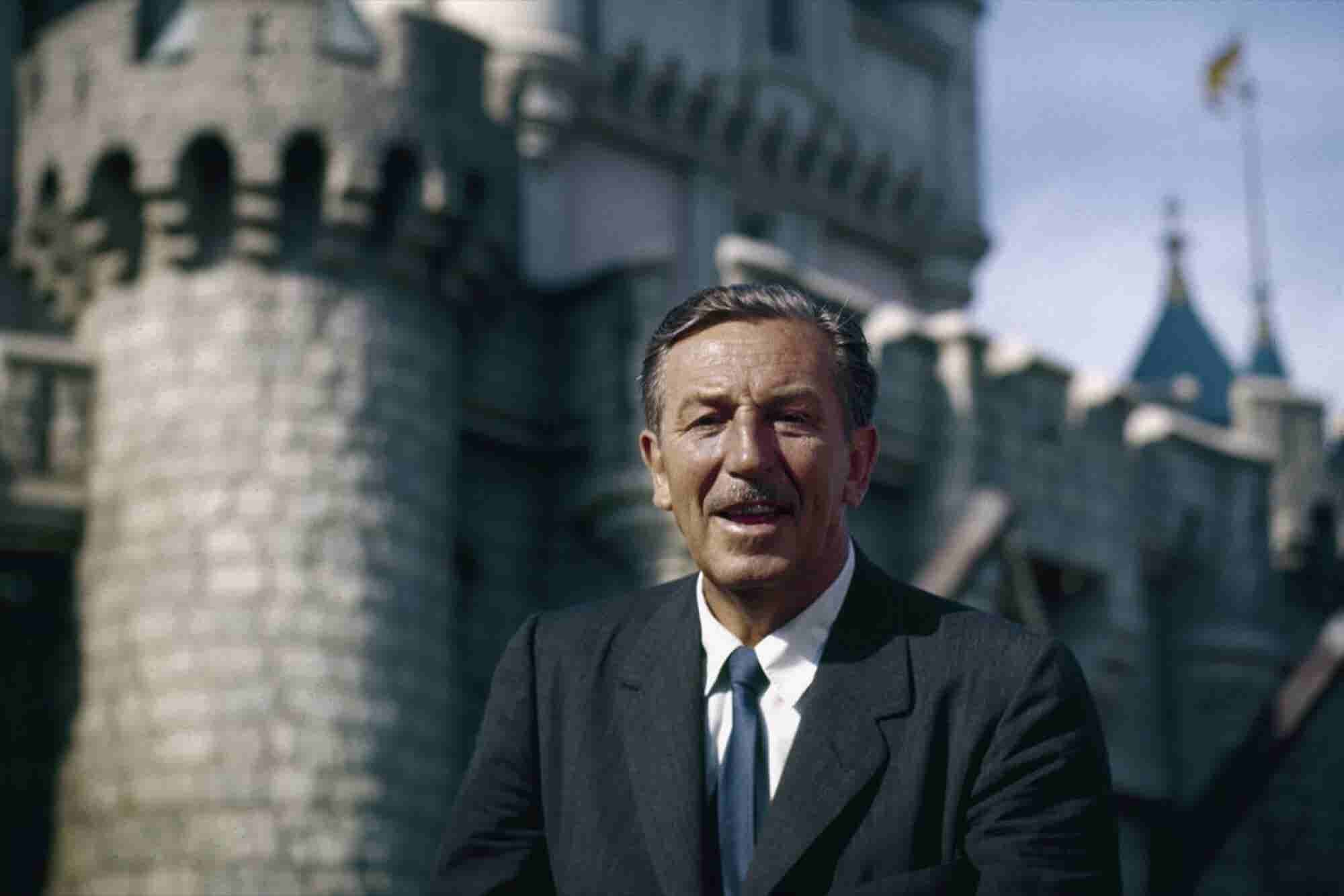 10 Walt Disney Quotes to Spark Your Imagination