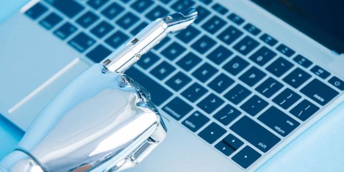 ¿La tecnología te quitará el trabajo?