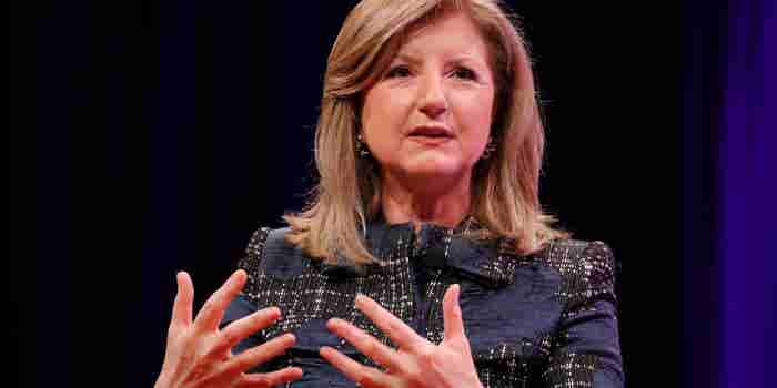 The Importance of Individuality and Sleep: An Interview With Arianna Huffington