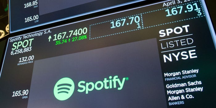 3 Lessons for Entrepreneurs From Spotify, Which Won Over