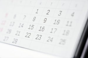 How to Extend Your Year by 30 Days by Making One Simple Change