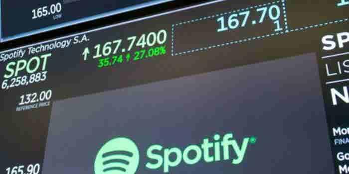 3 lecciones para emprendedores de Spotify (que le ganó a Taylor Swift y acaba de salir a Bolsa)