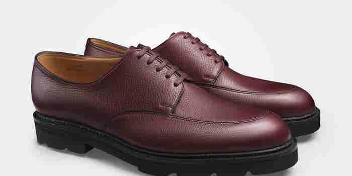 The Executive Selection: John Lobb