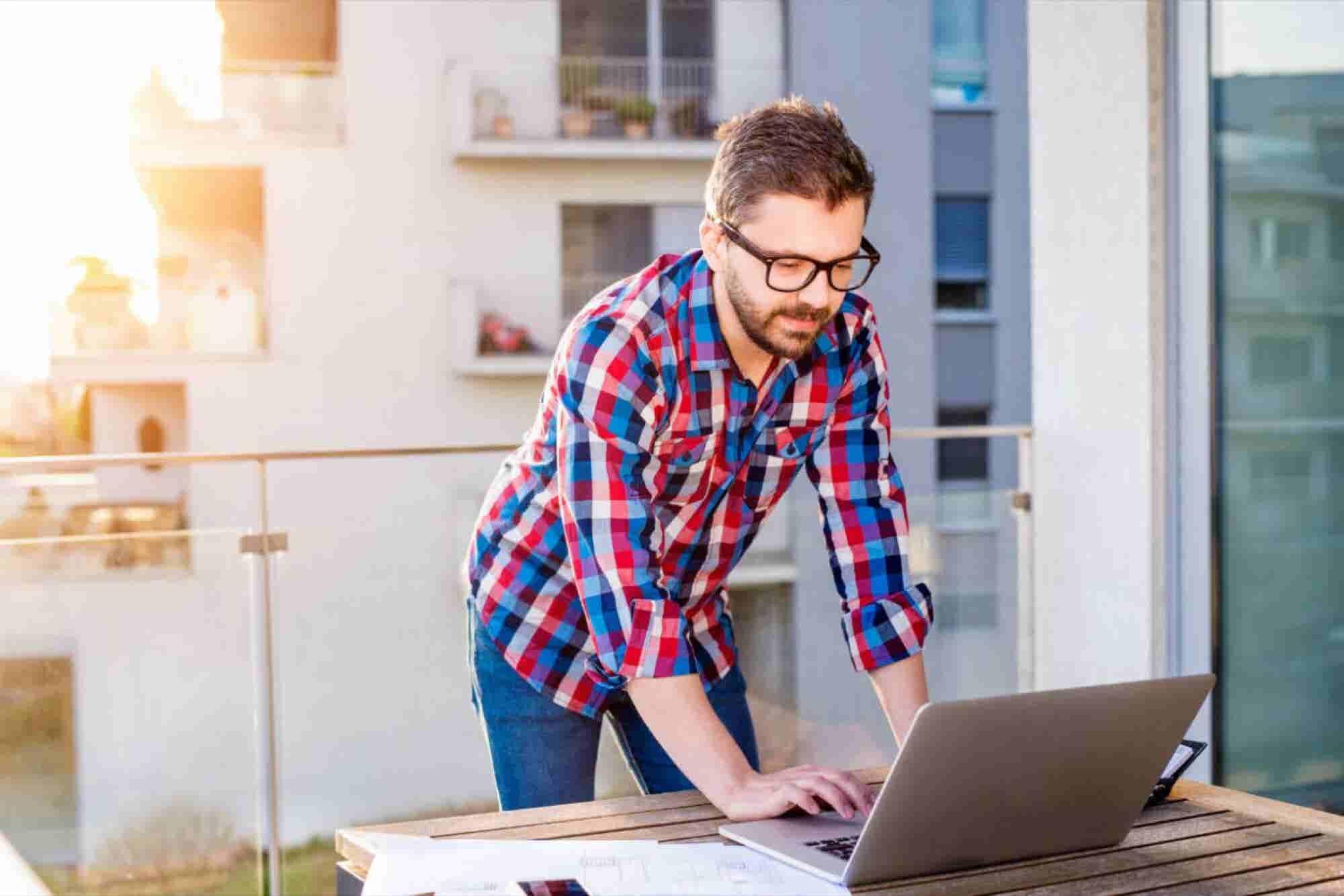 Freelance y trabajo por proyecto: dos antesalas del emprendimiento