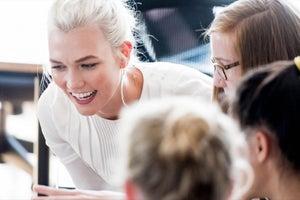 Model and Entrepreneur Karlie Kloss Shares the Importance of Always Learning
