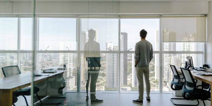 So, You're in Sales But (Secretly) Yearn to be a CEO. Here's How to Make That Happen.