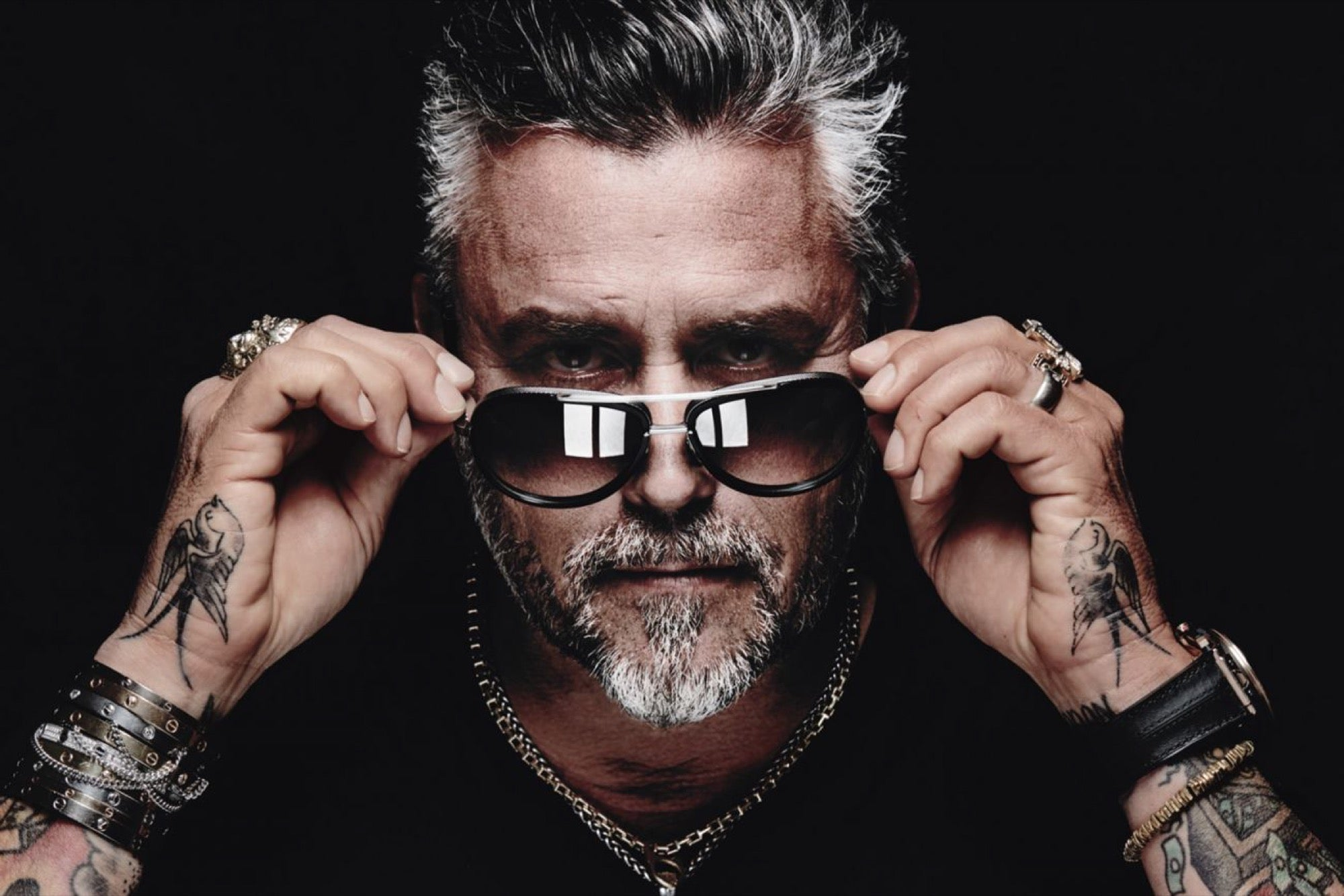 The Craziest Plan That Worked: How Richard Rawlings Hustled His Way