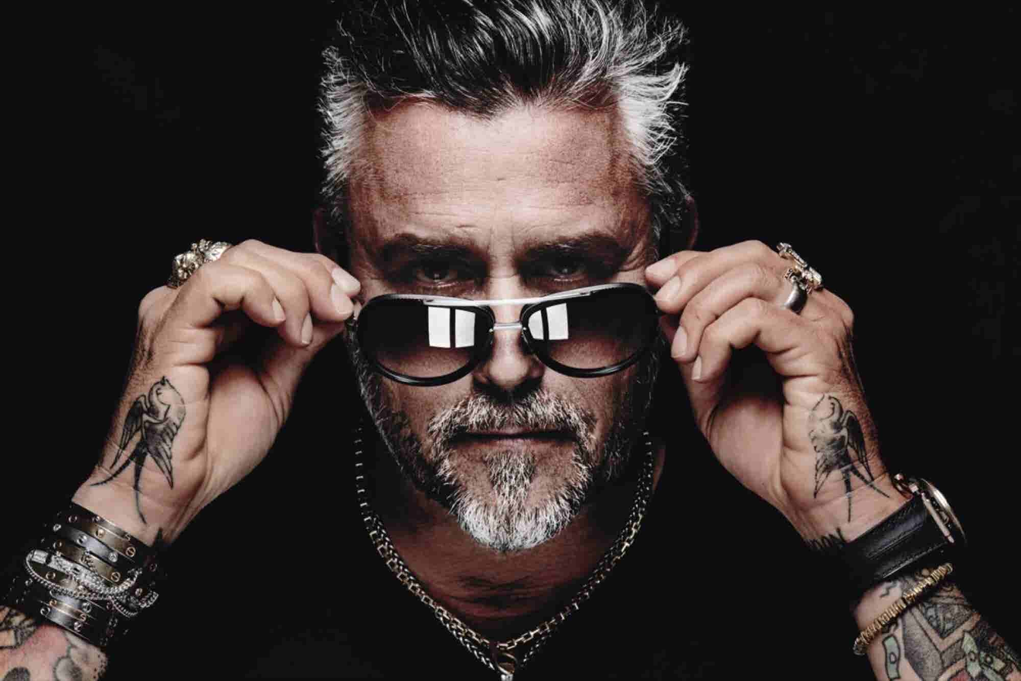 The Craziest Plan That Worked: How Richard Rawlings Hustled His Way Into the TV Show 'Fast N' Loud,' Then Used It to Build a Multimillion-Dollar Brand