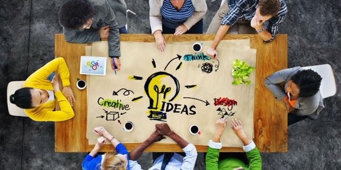 Tips para organizar las ideas en tu negocio