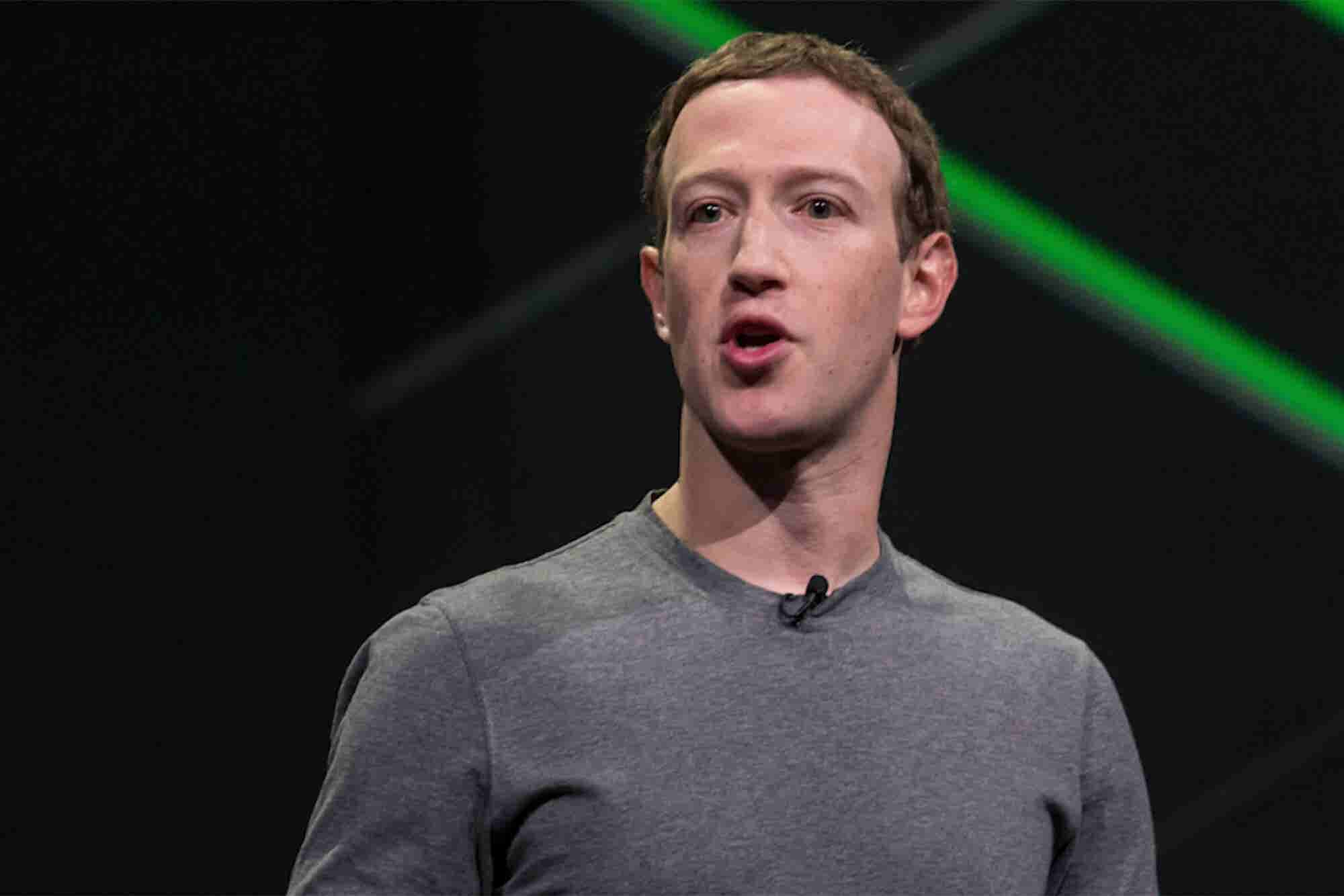 Facebook Explains Mark Zuckerberg's Disappearing Messages. 3 Things to...