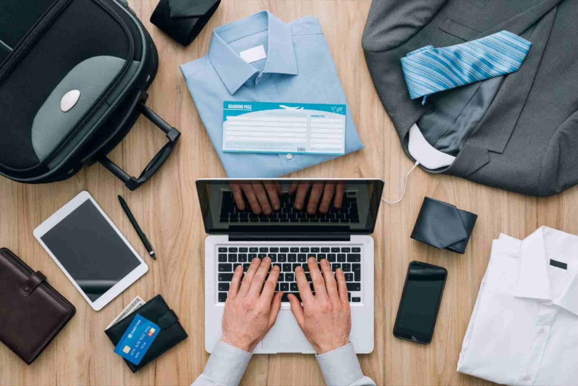 3 consejos para recuperarte de un viaje de negocios
