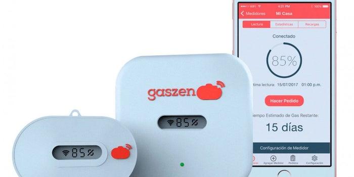 La firma que está revolucionando el consumo de gas en los hogares
