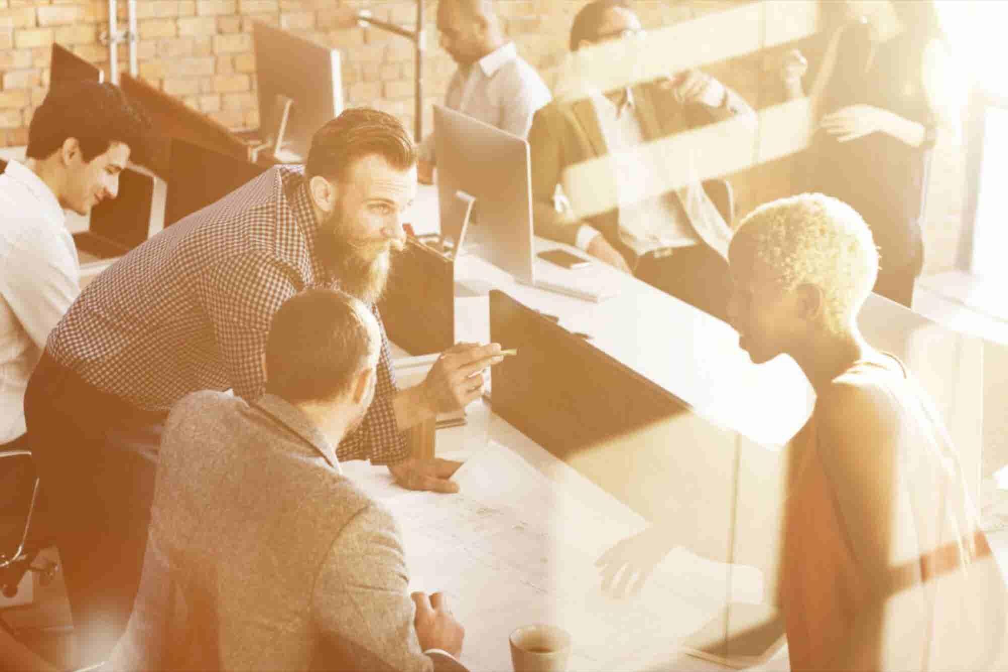 4 puntos importantes para tener una buena relación cliente-agencia
