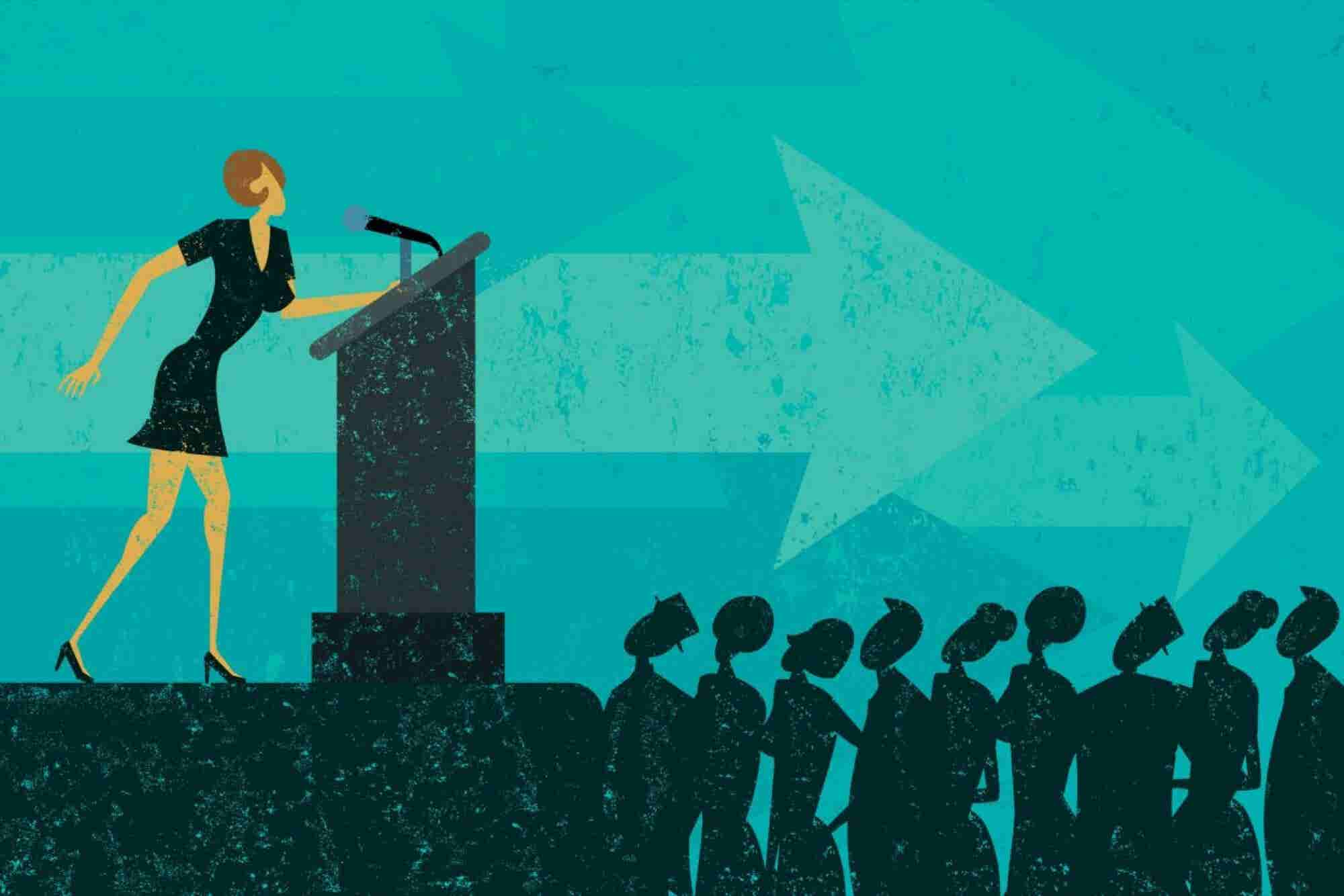 Six Pointers To Help You Master High-Powered Communications