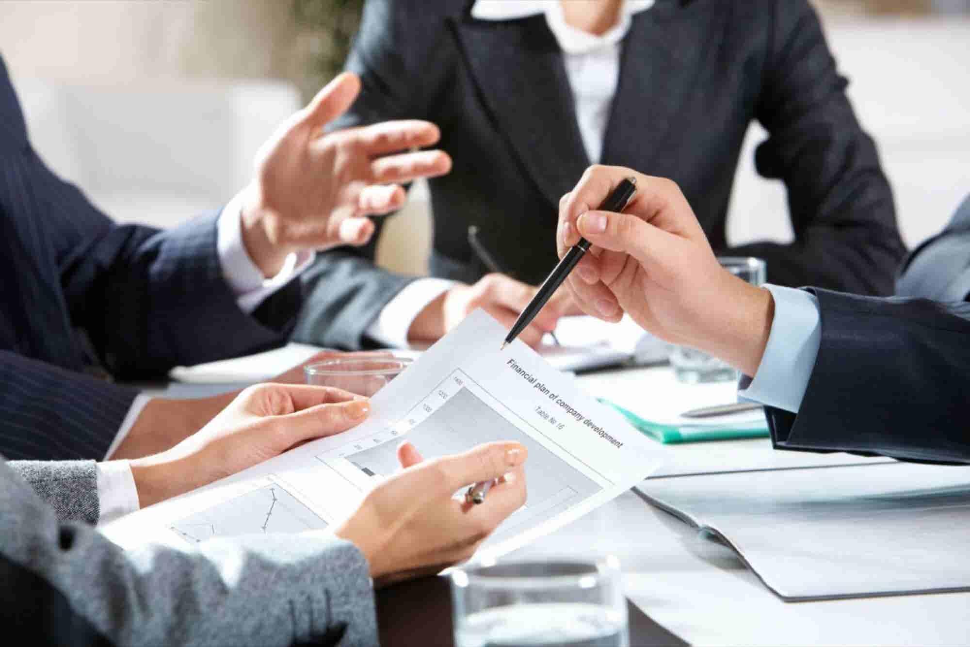 Finanzas: ¿Es tu dinero o el de tu negocio?