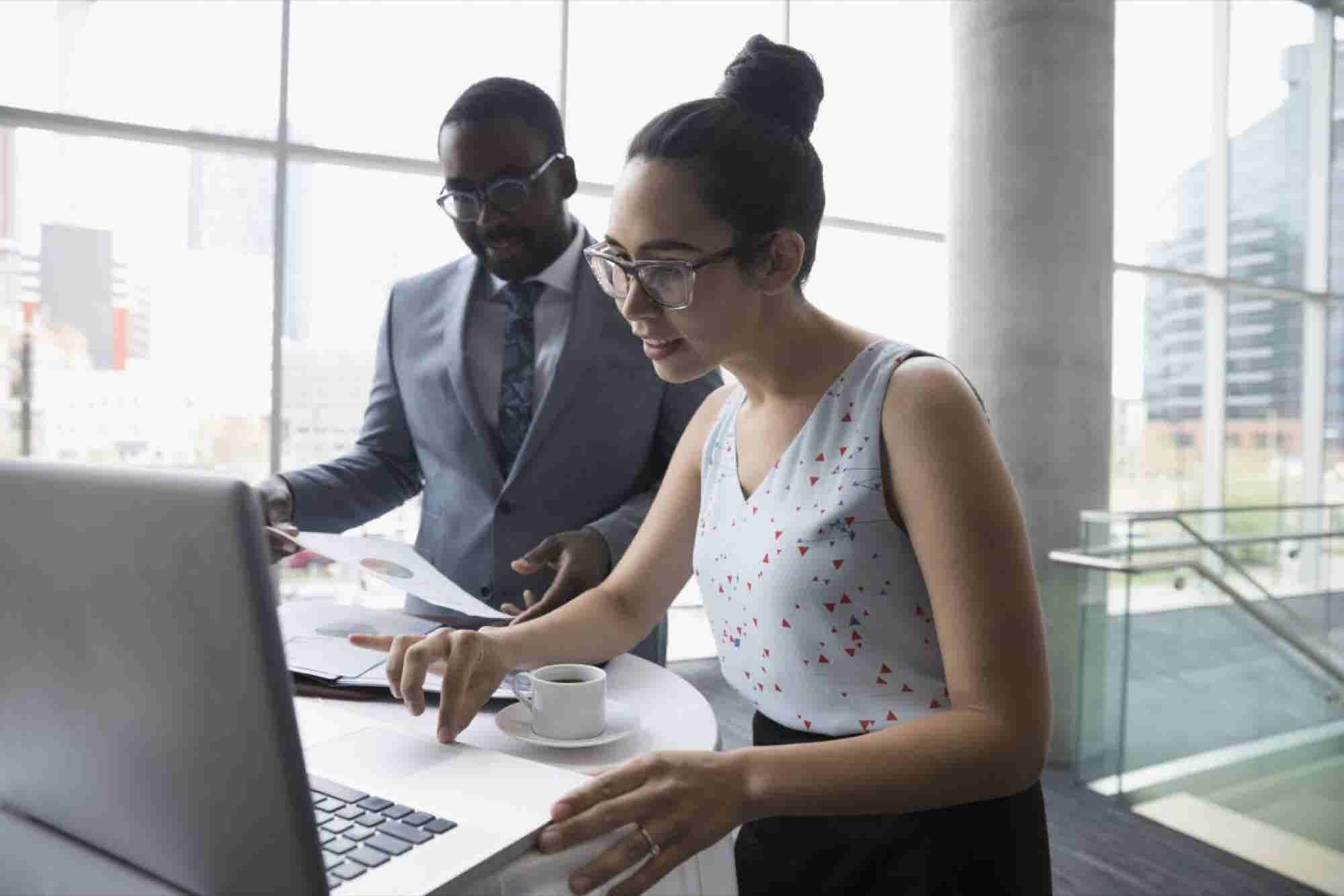 New Study Finds 5 Key Differences in How Male and Female Founders Raise Capital