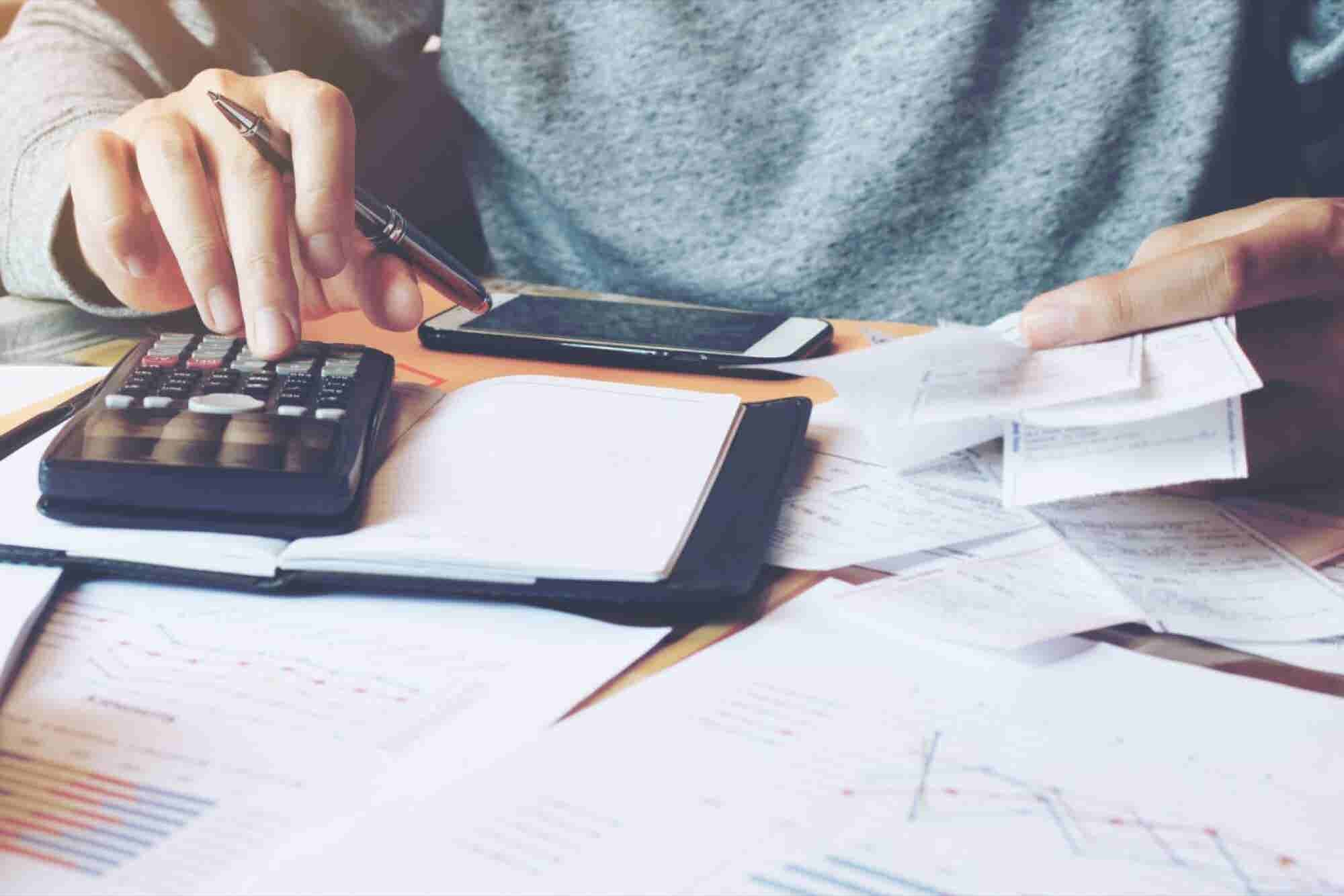 3 Reasons Why You Can't Trust Your Personal Balance Sheet