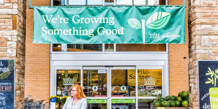 What Do the Major Changes at Whole Foods Mean for Food Entrepreneurs?