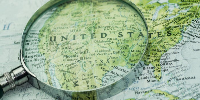 The Top-Ranked Franchise 500 Companies Available in All 50 States