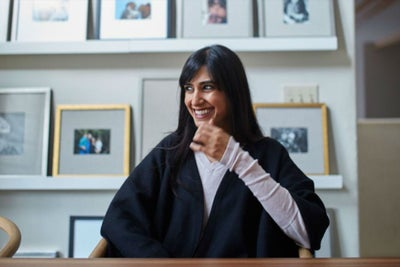 How the Co-Founder of Cuyana Customized Her Own Career Path by Being I...