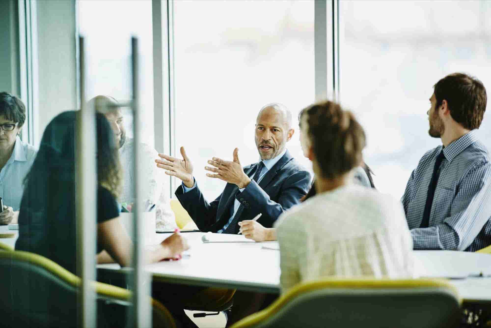 Let Go and Lead: The Patterns That Sabotage Effective Leadership