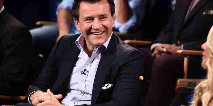 Robert Herjavec's Dos and Don'ts: From Cryptocurrency to Cyber Hygiene