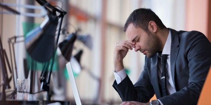 18 maneras de calmarte cuando estás estresado