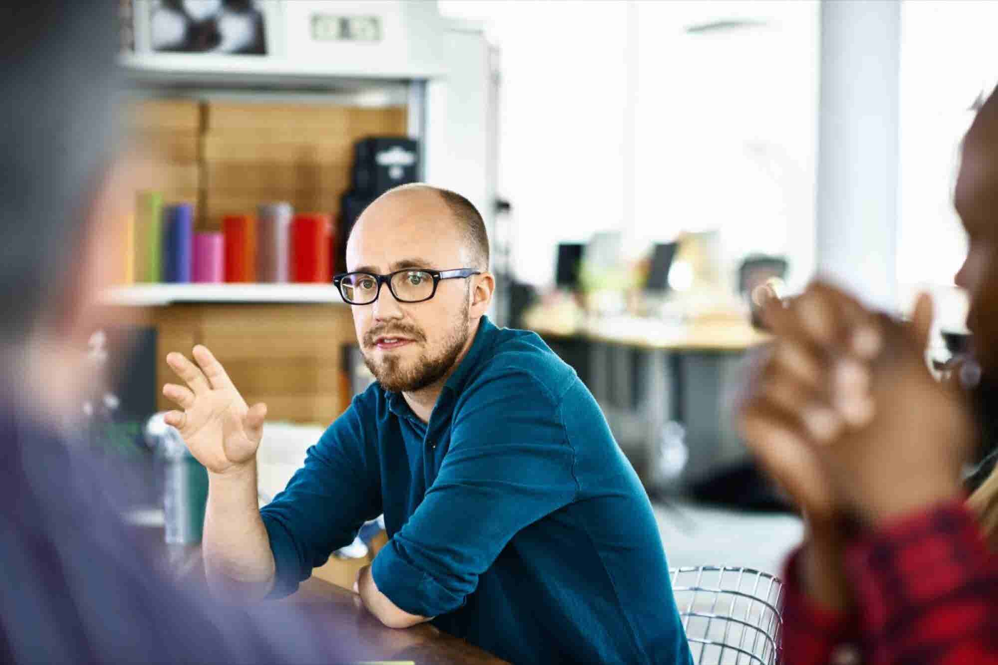 7 Common Mistakes Young Leaders Often Make but Don't Have to