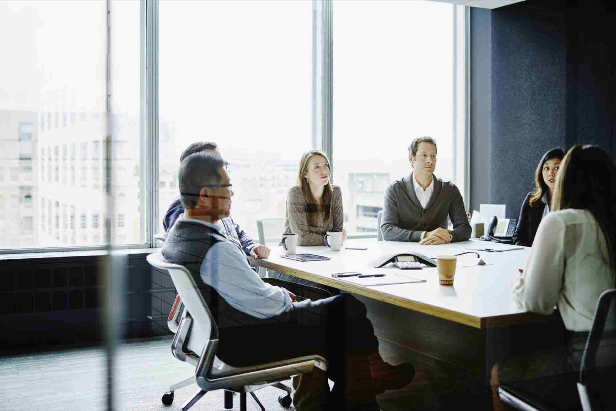 Leading Your Company Forward in These Tumultuous Times