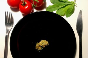 How to Stand Out From the Crowd: Entrepreneurial Lessons from Jeff the 420 Chef