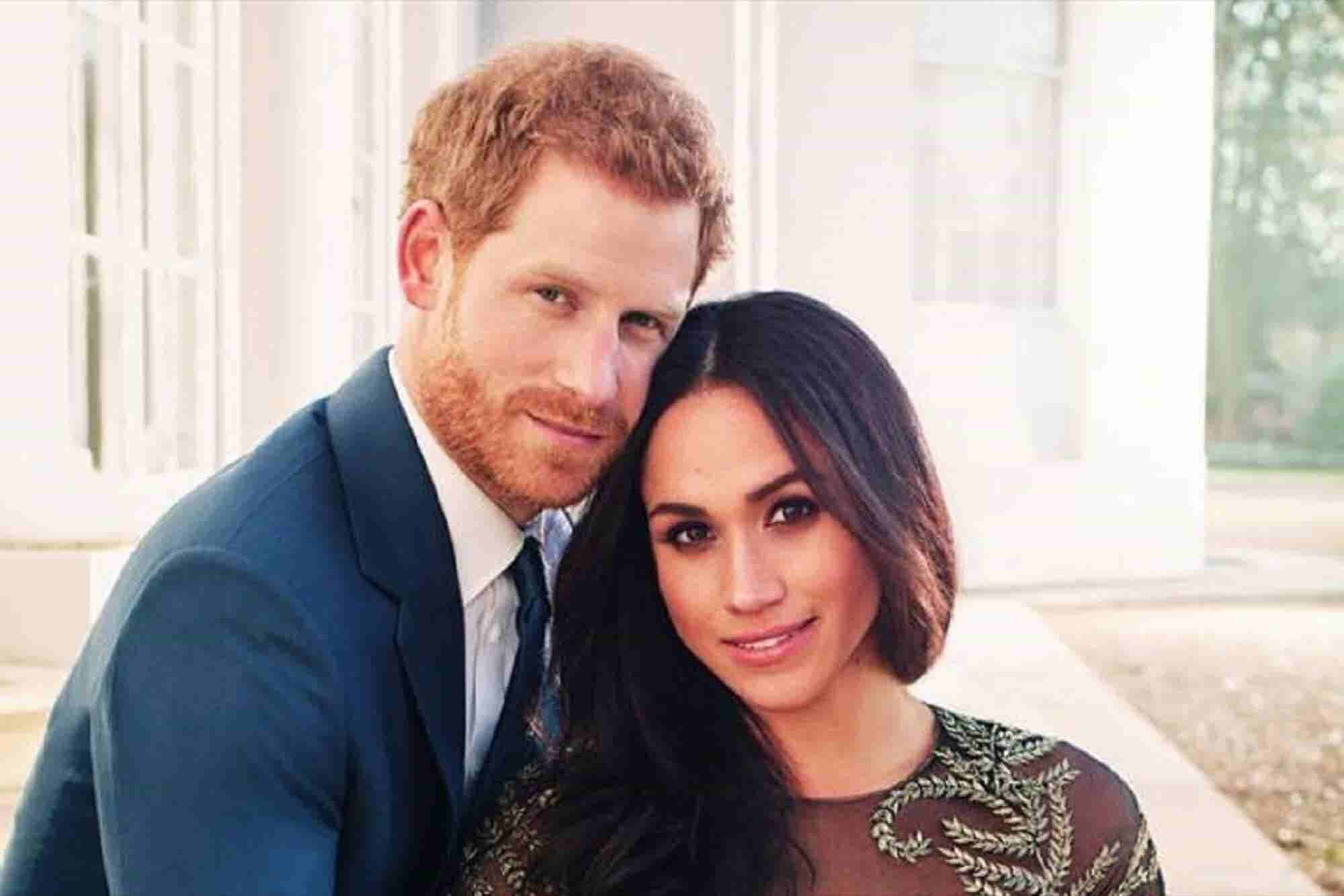 Charity to this Indian NGO is the Wedding Gift for Prince Harry and Me...