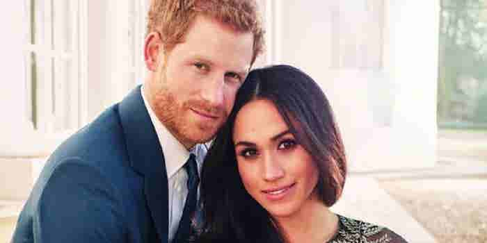 Charity to this Indian NGO is the Wedding Gift for Prince Harry and Meghan Markle